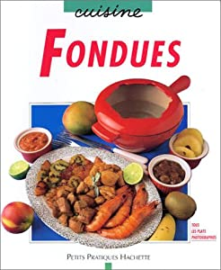 Paperback Fondues [French] Book