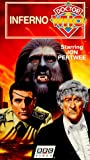 Doctor Who: Inferno [VHS]