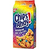 Chips Ahoy! Rainbow 300 Gram (Pack of 4)