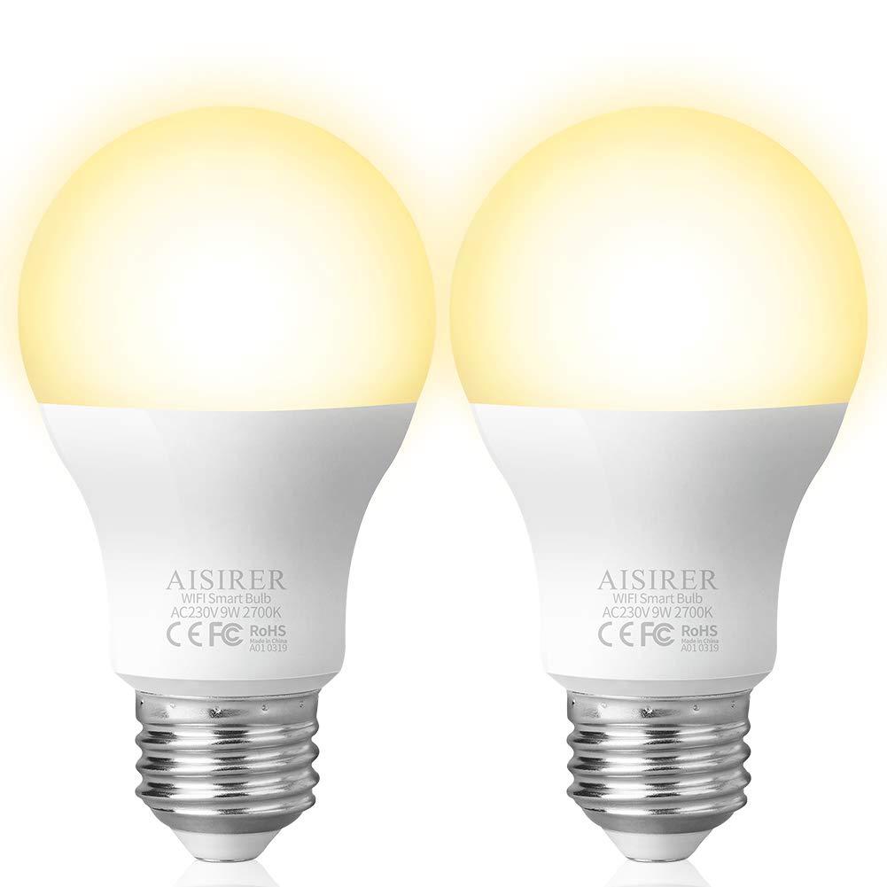 Les Ampoules Selon Top Wi Fi Notes htQrdCs