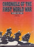 Chronicle of the First World War, Randal Gray and Christopher Argyle, 0816021392