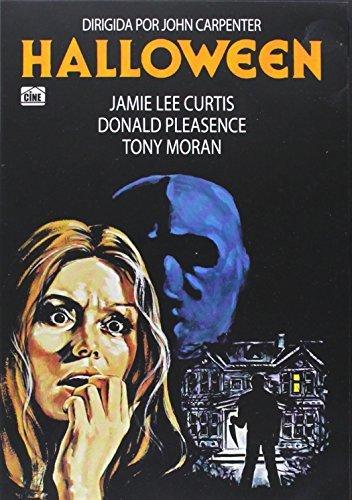 Halloween - John Carpenter - Jamie Lee Curtis B01I05W22K