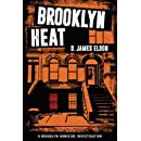 Brooklyn Heat (Brooklyn Homicide Investigations) (Volume 2)