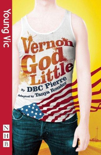 Vernon God Little (Revised Edition)