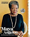 Essence Maya Angelou: Her Phenomenal Life & Poetic Journey