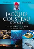 The Jacques Cousteau Odyssey