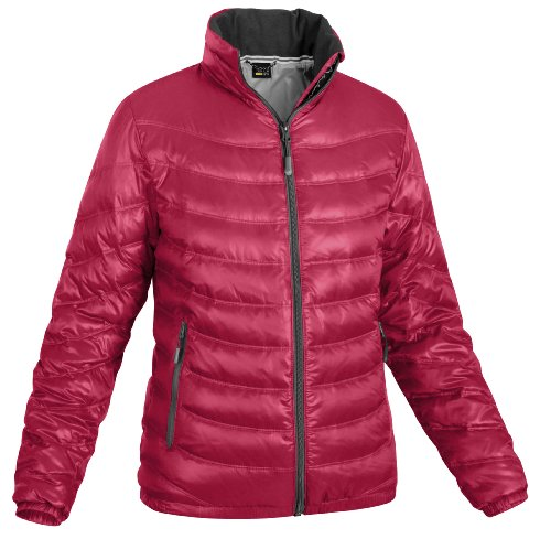 0780 Fedaia 0000023193 nbsp;Giacca Pink Rose donna SALEWA per Dwn W 00 qX5wE8pnv