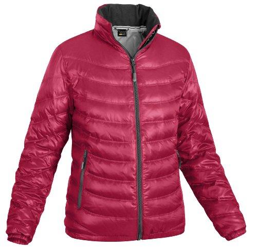 Fedaia 0780 00 per donna nbsp;Giacca Dwn 0000023193 W SALEWA Rose Pink q4wag7