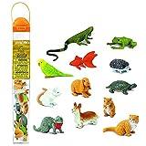ec2be498d3c9d6 Safari Ltd. Pets TOOB - Includes 12 BPA