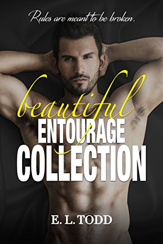 Beautiful Entourage Collection: Full Boxed ()
