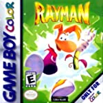 Rayman - Game Boy Color