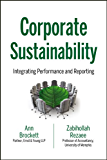 Corporate Sustainability: Integrating Performance and Reporting (Wiley Corporate F&A)