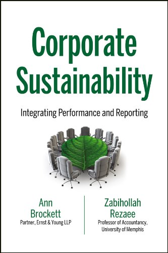 Integrating Performance and Reporting Corporate Sustainability