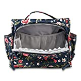 JuJuBe Limited Edition Classical Convertible Diaper Bag