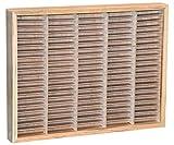 Kingdom 100 Capacity Cassette Rack/Stamp PAD Rack