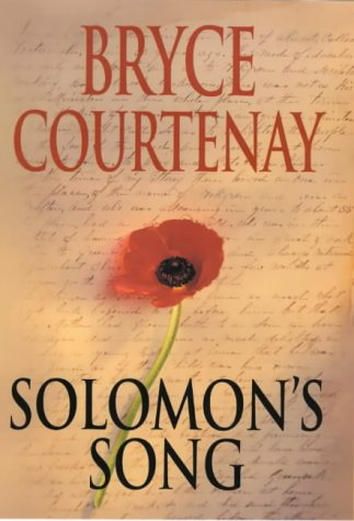 Solomon's Song (The Potato Factory Trilogy) pdf epub