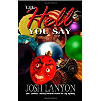 Hell You Say (Adrien English)
