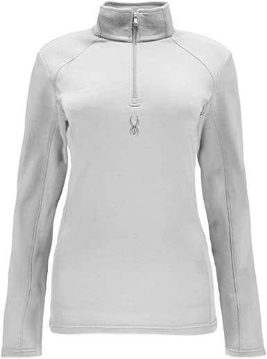 Spyder Text Me Therma Stretch T-Neck