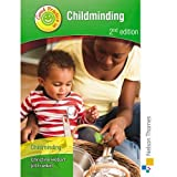 Good Practice in Childminding, Jill Frankel and Christine Hobart, 1408504936