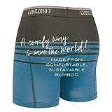 Cariloha Men's Bamboo Underwear