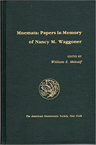 Mnemata: Papers in Memory of Nancy M Waggoner