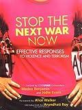 Stop the Next War Now, Alice Walker, 1930722494