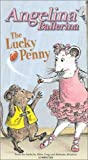 Angelina Ballerina - The Lucky Penny [VHS]