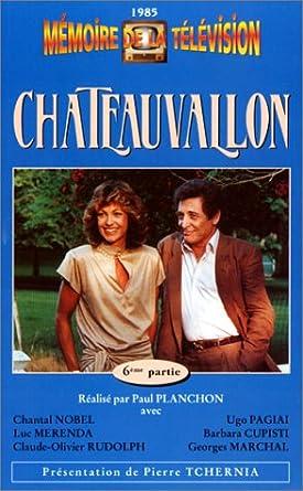 SERIE GRATUITEMENT TÉLÉCHARGER CHATEAUVALLON