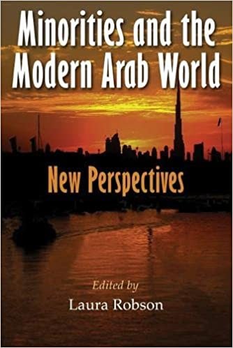 Minorities and the Modern Arab World New Perspectives