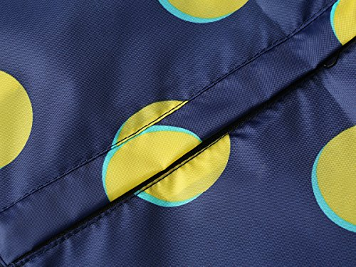 Ponchos avec jaune Vert de LINENLUX Lger Impermable Pluie Manteau Capuche qwzYSxO