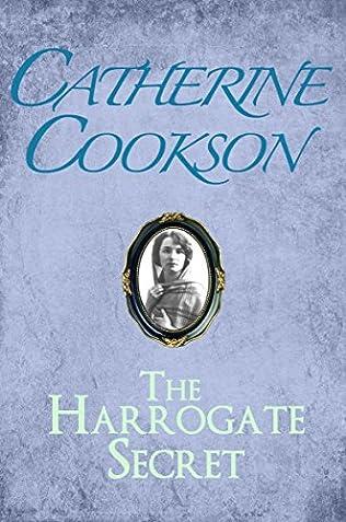 book cover of The Harrogate Secret