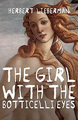 The Girl with the Botticelli Eyes