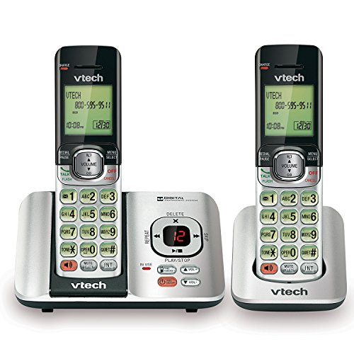 Buy cordless telephones with answering machine