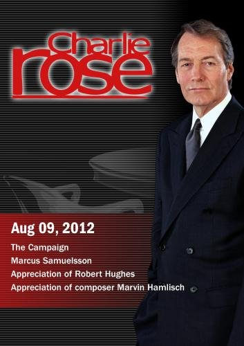 Charlie Rose (August 9, 2012)