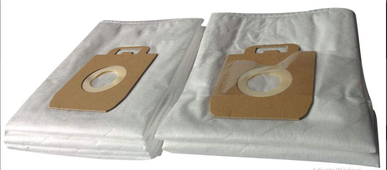 UTP Ten - Bolsas para aspiradoras de Polvo para Nilfisk Power ...