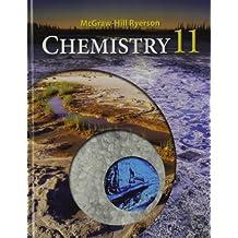 CHEMISTRY 11U STUDENT EDITION