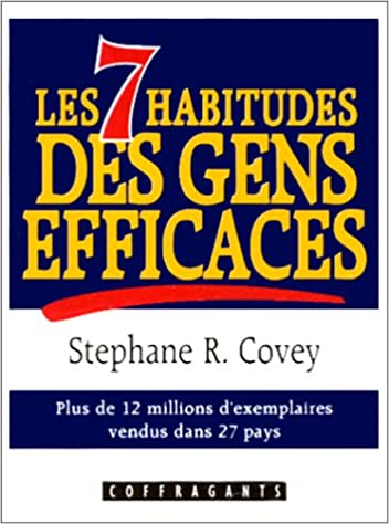 les 7 habitudes de stephen covey audio