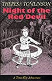 Night Of The Red Devil (Time Slip Adventures)