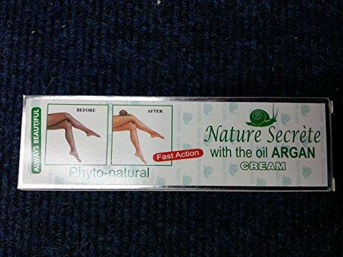 Creme Of Nature Argan Oil Composition