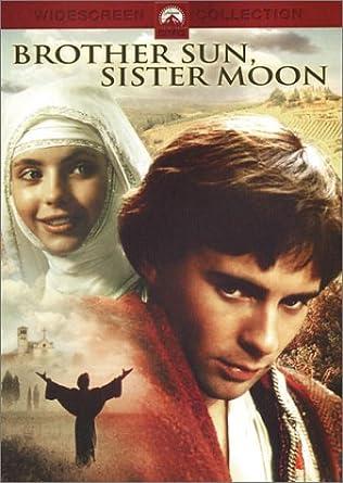 Amazon com: Brother Sun, Sister Moon (Widescreen): Graham Faulkner