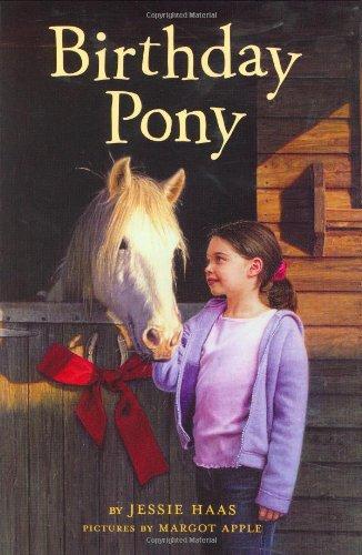Birthday Pony (Birthday Pony)