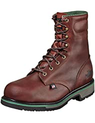 Thorogood Mens 8 Sport Plain Toe Boot