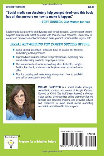 Social-Networking-for-Career-Success