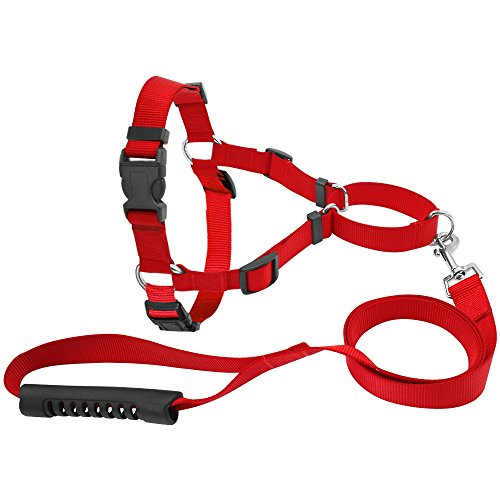 easy lead harness - 7