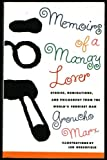 Memoirs of a Mangy Lover, Groucho Marx, 0671679414