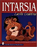 img - for Intarsia (Schiffer Book for Woodworkers) book / textbook / text book