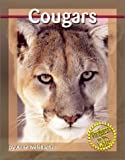 Cougars, Anne Welsbacher, 0736813160