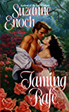 Taming Rafe (The Bancroft Brothers Book 2)