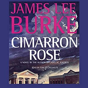 Cimarron Rose Audiobook