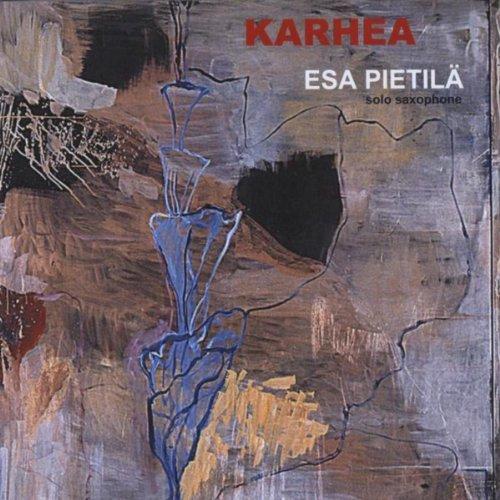 Esa Pietilä - Karhea